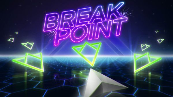 Breakpoint, a Retro Arcade Twin-Stick With Exploding Weapons, Announced for Nintendo Switch