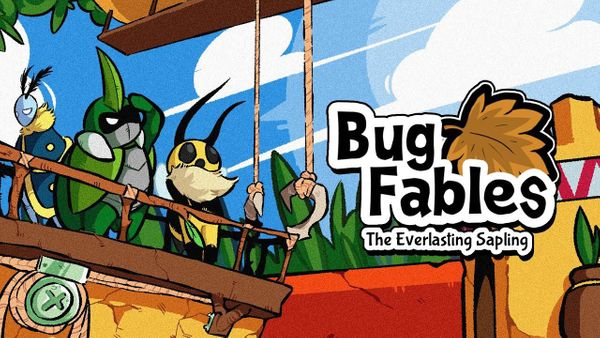 Bug Fables: The Everlasting Sapling - Switch Review