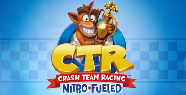 Crash Team Racing Nitro-Fueled is Coming to Nintendo Switch