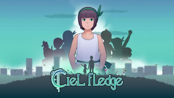 Ciel Fledge Announced for Nintendo Switch