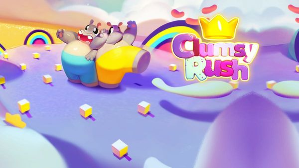 Clumsy Rush - Switch Review