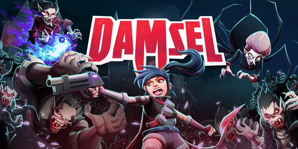 Damsel - Switch Review