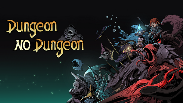 Kickstarter Project of the Week: Dungeon No Dungeon