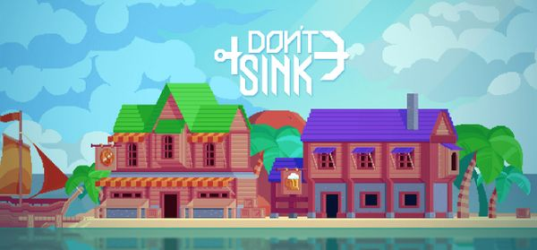 Don't Sink (Switch) - Review