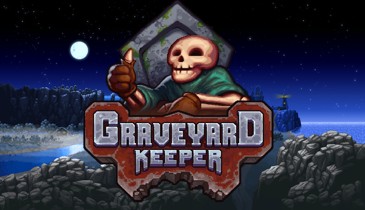 Graveyard Keeper - Switch Review
