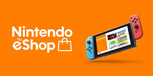 Nintendo Switch eShop is Currently Experiencing Network Errors