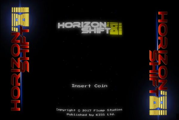 Horizon Shift '81 - Review (Switch)