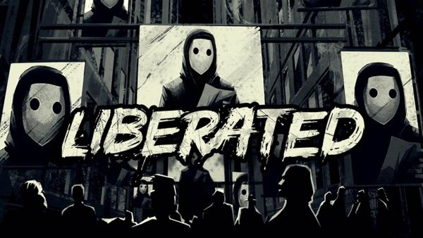 Liberated - Switch Review