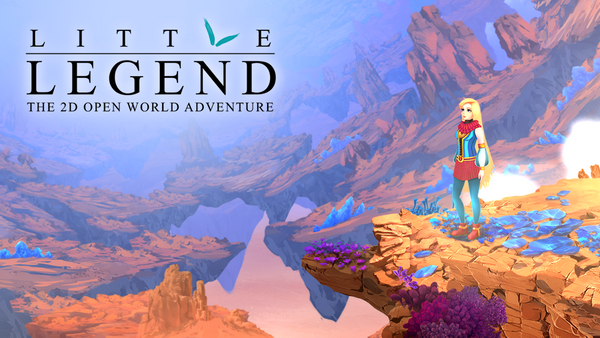Kickstarter Project of the Week: Little Legend