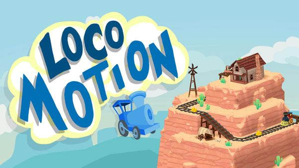 Locomotion - Switch Review (Video)
