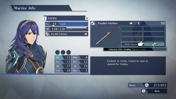 "How Weapons Work in ""Fire Emblem Warriors"""