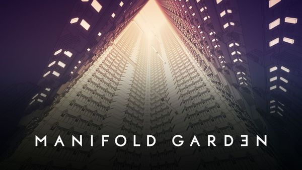 Manifold Garden - Switch Review (Quick)