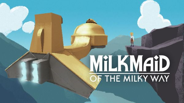 Milkmaid of the Milky Way - Switch Review (Quick)