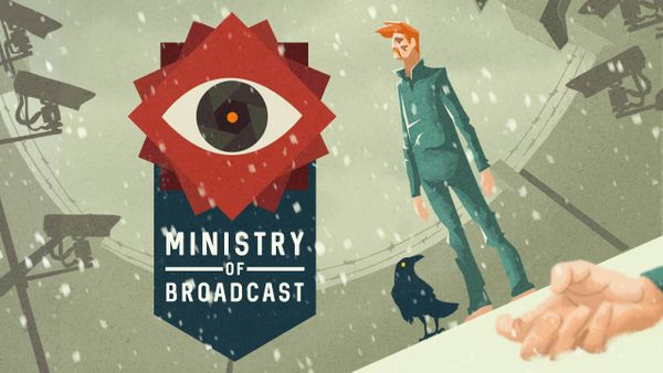 Ministry of Broadcast - Switch Review
