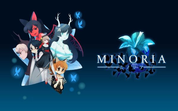 Minoria – Switch Review