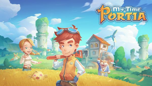 My Time at Portia - Switch Review