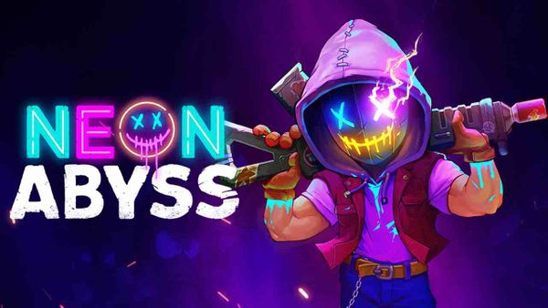 Neon Abyss Releases in July