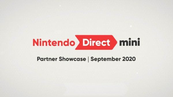 Another Nintendo Direct Mini: Partner Showcase is Happening Tomorrow