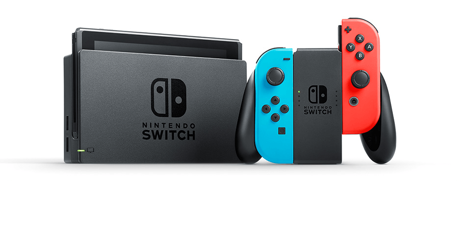 Nintendo Switch has Nearly Outsold PS4 in Japan