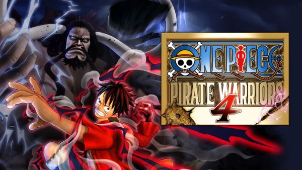 One Piece: Pirate Warriors 4 - Switch Review