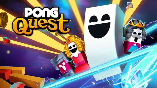 PONG Quest - Switch Review