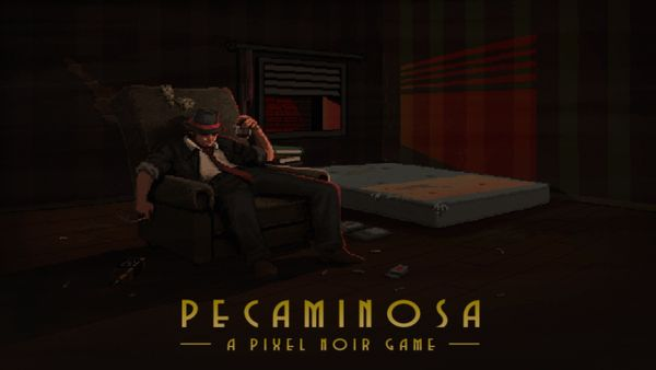 Interview with Cereal Games - Pecaminosa