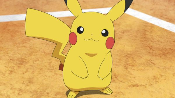 "Game Freak was Proposed to Redesign Pikachu to ""Something Like a Tiger With Huge Breasts"" During Localisation of Red/Blue"