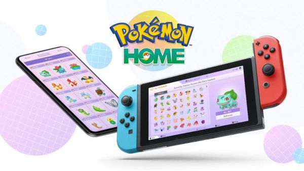 Pokémon Home Details Revealed - Everything You Need to Know