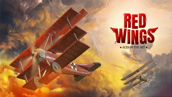 Red Wings: Aces of the Sky - Switch Review