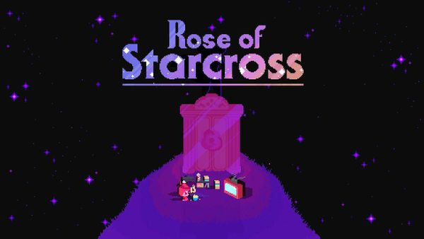 Kickstarter Project of the Week: Rose of Starcross