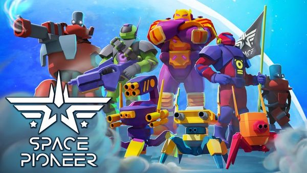 Space Pioneer - Switch Review