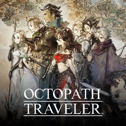 Octopath Traveler Characters: An Overview