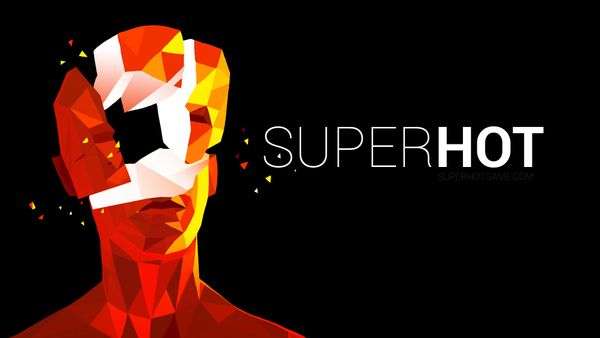 SUPERHOT - Switch Review