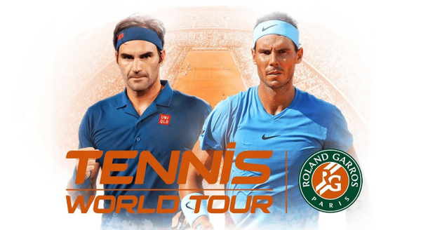 Tennis World Tour: Roland-Garros Edition Coming Soon to Nintendo Switch