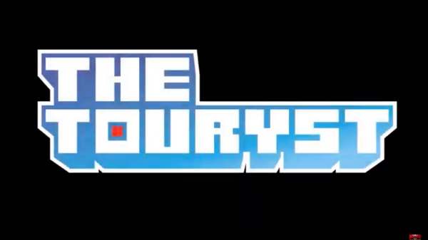 The Touryst Announced for Nintendo Switch