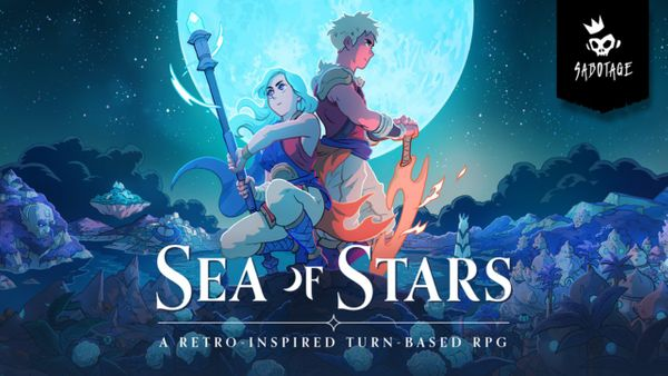 Kickstarter Project of the Week: Sea of Stars