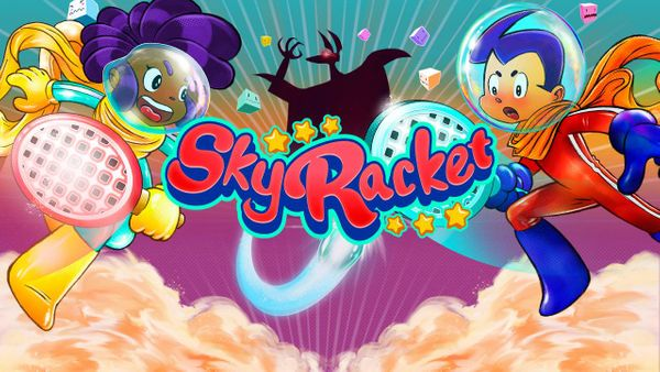 Sky Racket - Switch Review
