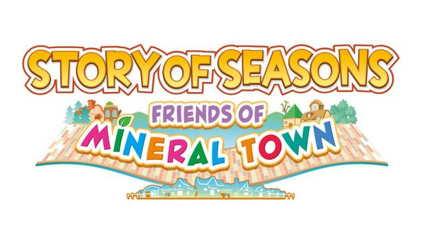 Story of Seasons: Friends of Mineral Town Gets a Release Date on Switch