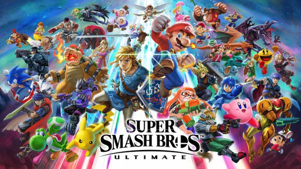 Super Smash Bros. Ultimate Has Sold 2 Million Copies in Japan, Outselling Mario Kart 8 Deluxe & Super Mario Odyssey