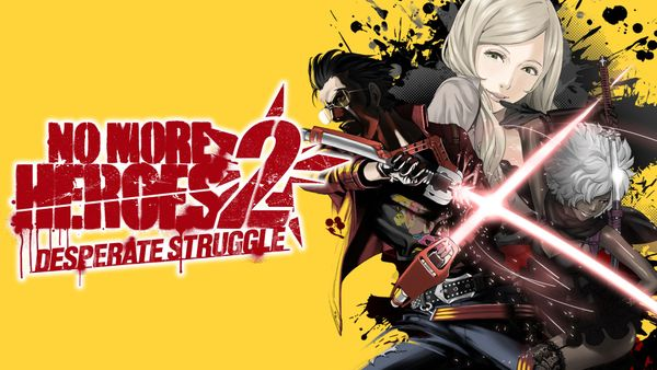 No More Heroes 1 and 2 - Switch Review