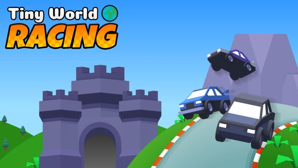 Tiny World Racing - Switch Review (Quick)