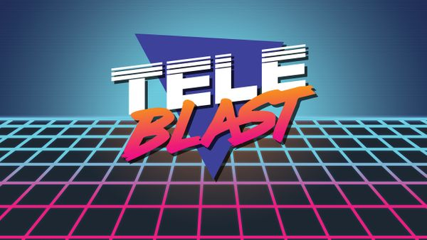 Interview with Tim Veletta – TeleBlast
