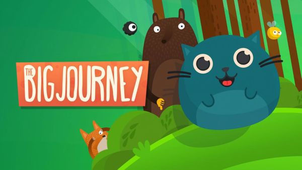 The Big Journey - Switch Review