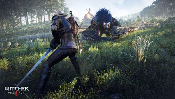 CD Projekt Signs New Agreement with The Witcher Author