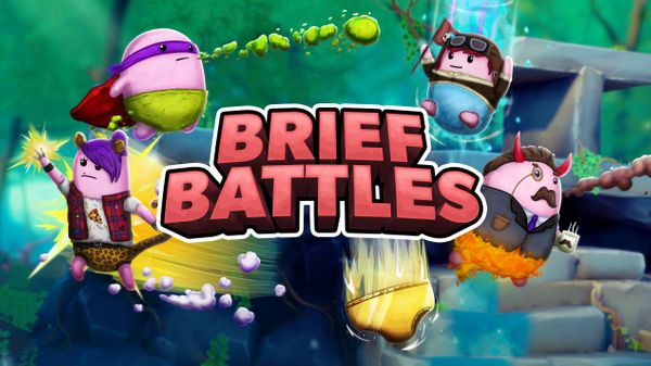 Brief Battles - Switch Review