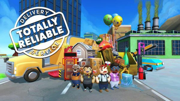 Totally Reliable Delivery Service - Switch Review