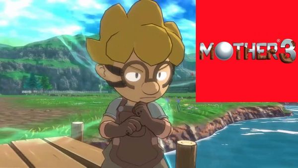 Is Game Freak's 'Town' the Spiritual Successor to Itoi's Original Concept for Mother 3?