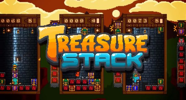 Treasure Stack (Switch) - Review