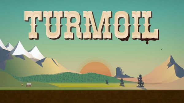 Turmoil - Switch Review