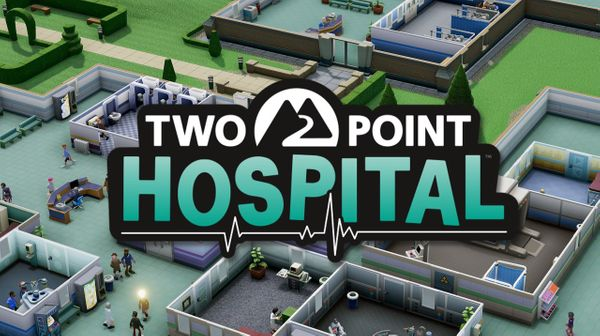 Two Point Hospital - Switch Review